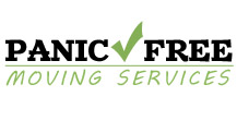 Panic Free Moving Services